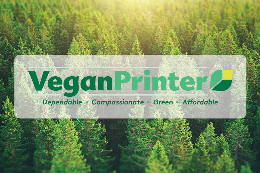 Green up your packaging with 100% recycled paper